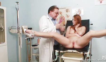 Panas dan sempit rambut coklat bokep full movie Amatir hardcore di sebuah mesin seks.