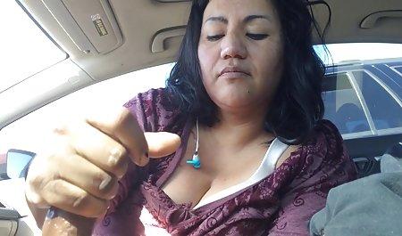 Istri tante full sex menemukan dia, seperti ibu dalam hukum