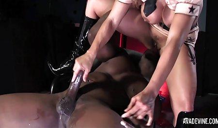 Gabriel Luna rambut bokep arab full pirang mendapat pantatnya adonan